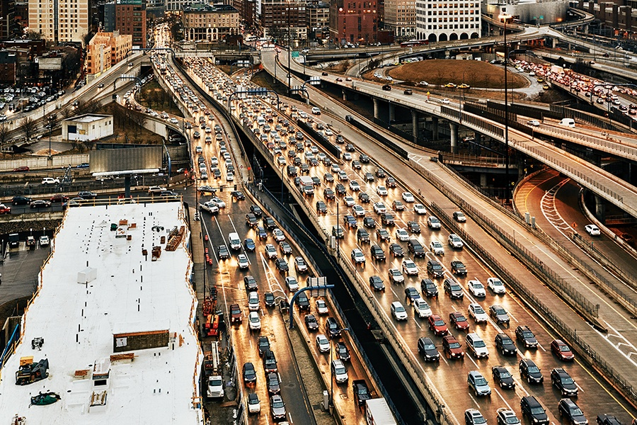 What Would You Pay to Fix Boston Traffic?