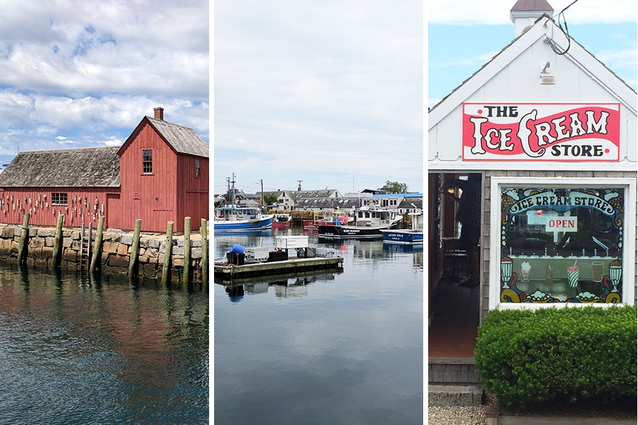 Our Day Trip Guide to Rockport