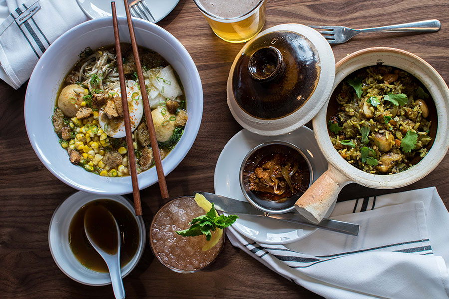 15 Best Central Square Restaurants To Visit Right Now