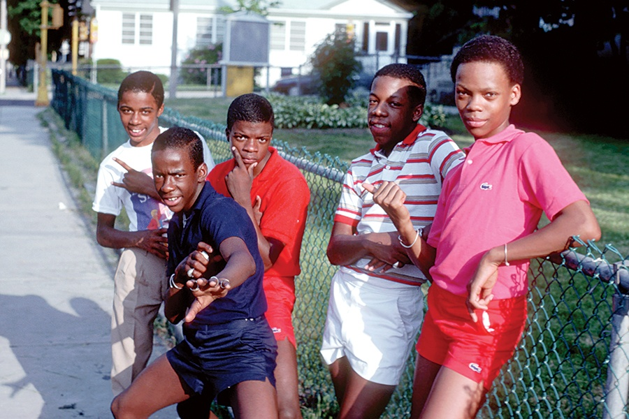 name the original members of new edition