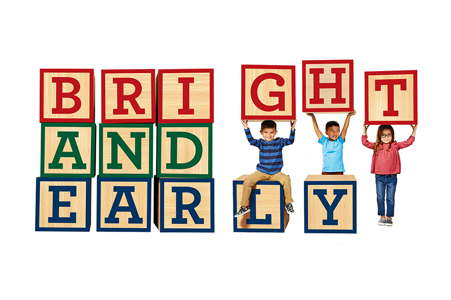Bright Kids Who Cant Keep Up Cost Of >> Bright And Early Everything You Need To Know About Early Education