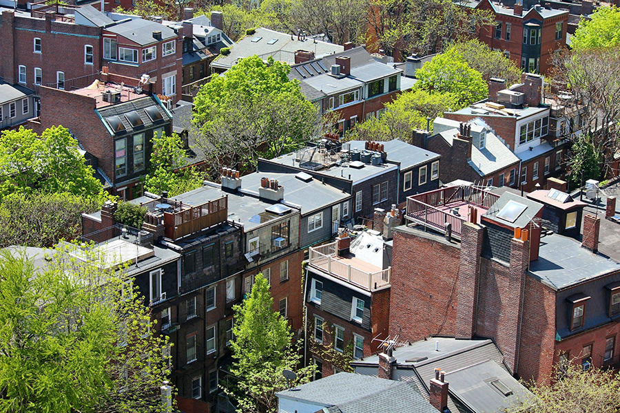 Neighborhood Guide: So You Want to Live in Back Bay