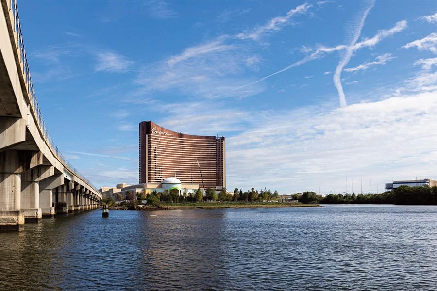 Steve Wynn Casino Everett Ma