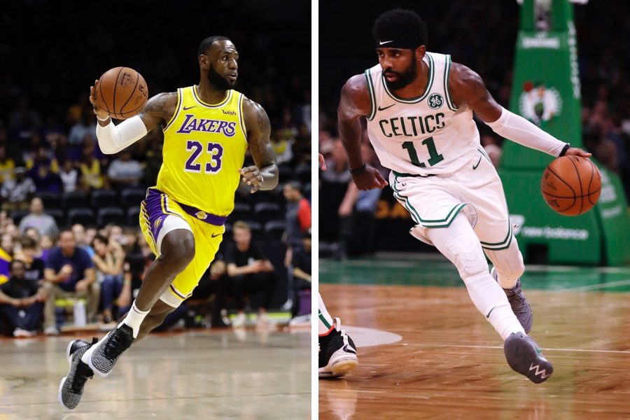 6c809f926d5 The Celtics Lakers Rivalry Is Back and That s a Very Good Thing