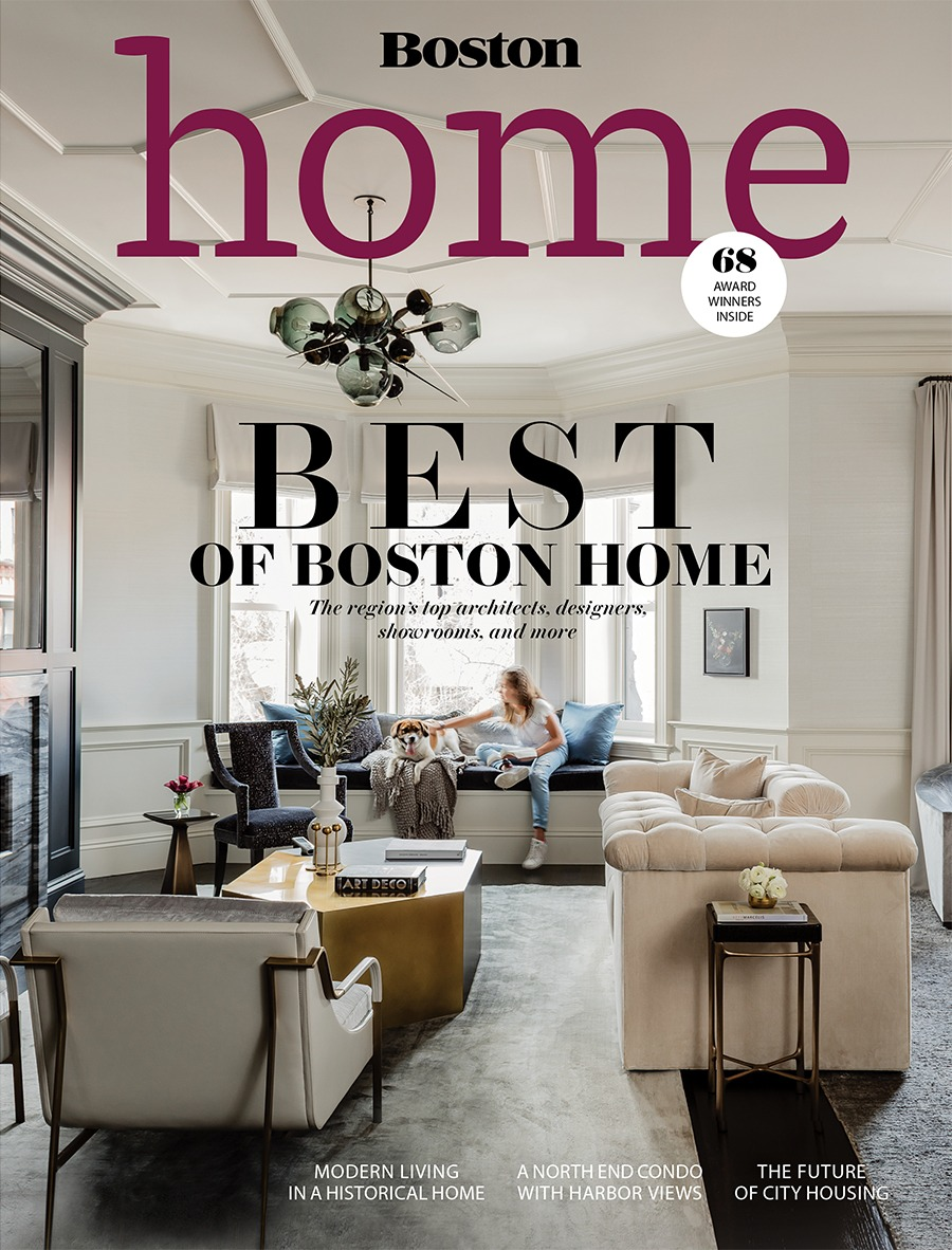 Best Of Boston Home 2019