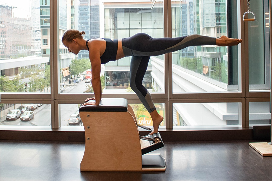 12 Of The Best Pilates Studios In Boston