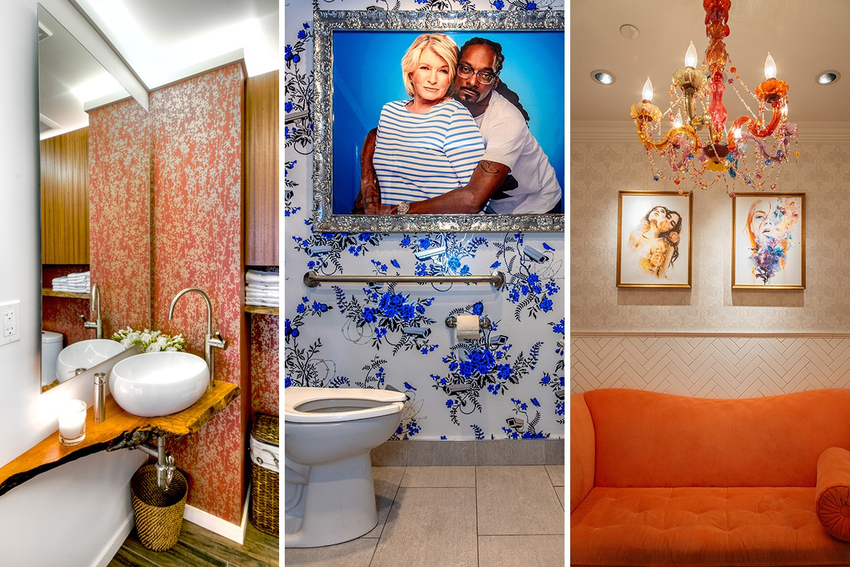 15 Best Restaurant Bathrooms In Boston