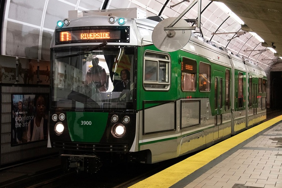 Tufts Will Flip the Script on Naming Rights, Link Its Brand to a New MBTA Stop