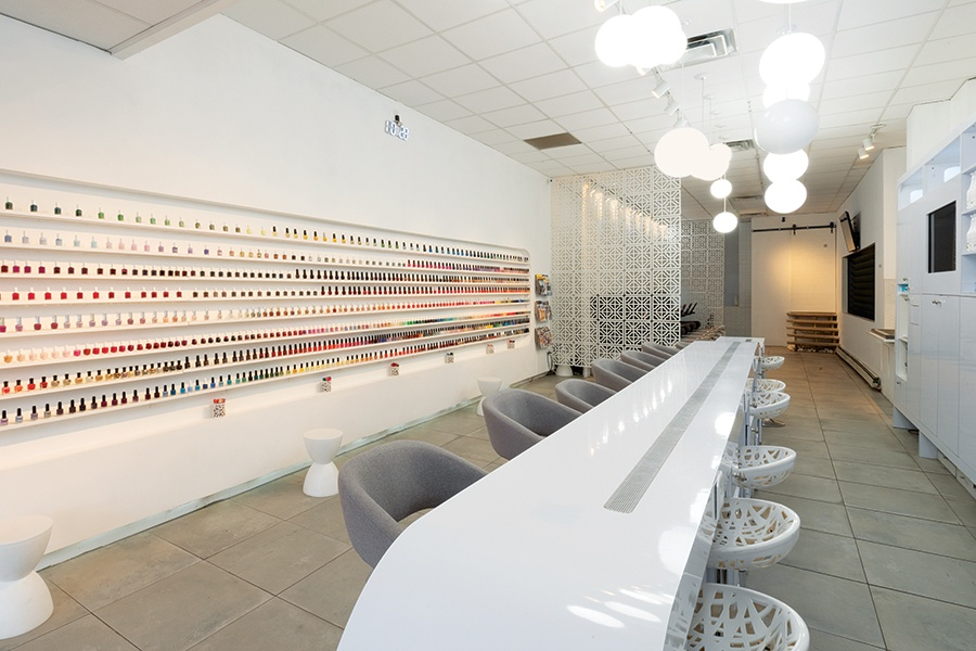 Five Boston Nail Salons to Check Out Right Now