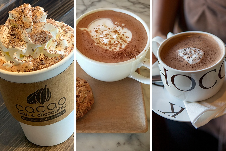 The Best Hot Chocolate In Boston In 2019