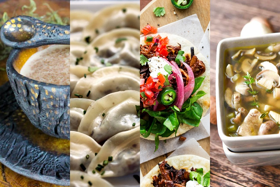 10 Innovative Mushroom Recipes To Get Ahead Of This Nutrition Trend