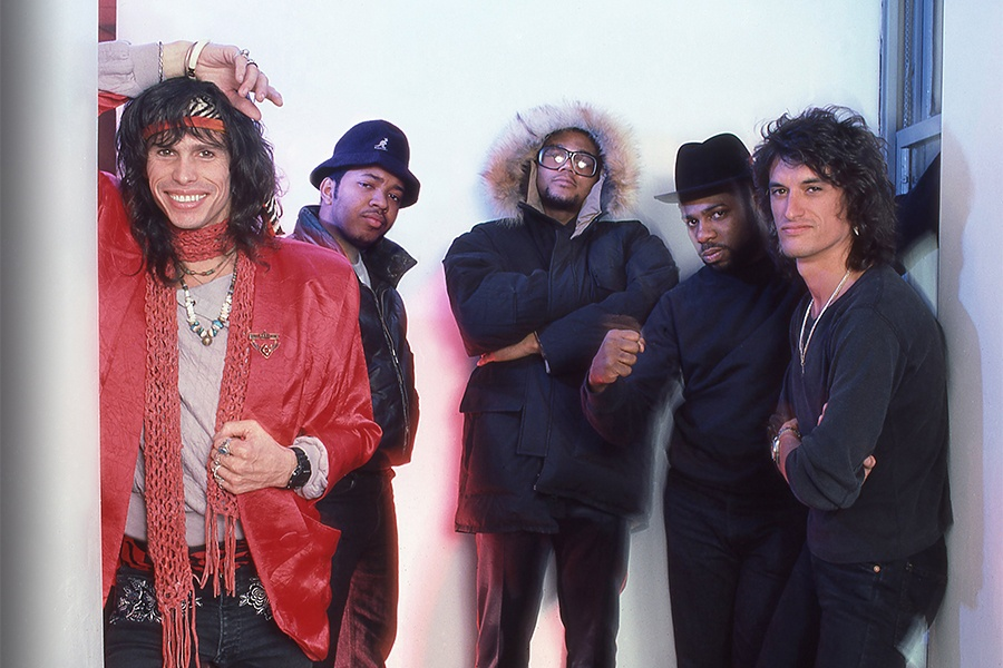 How Run Dmc And Aerosmith Made Music History