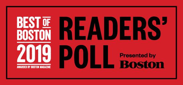Best Of Boston 2019 Readers Poll 2019   Boston Magazine