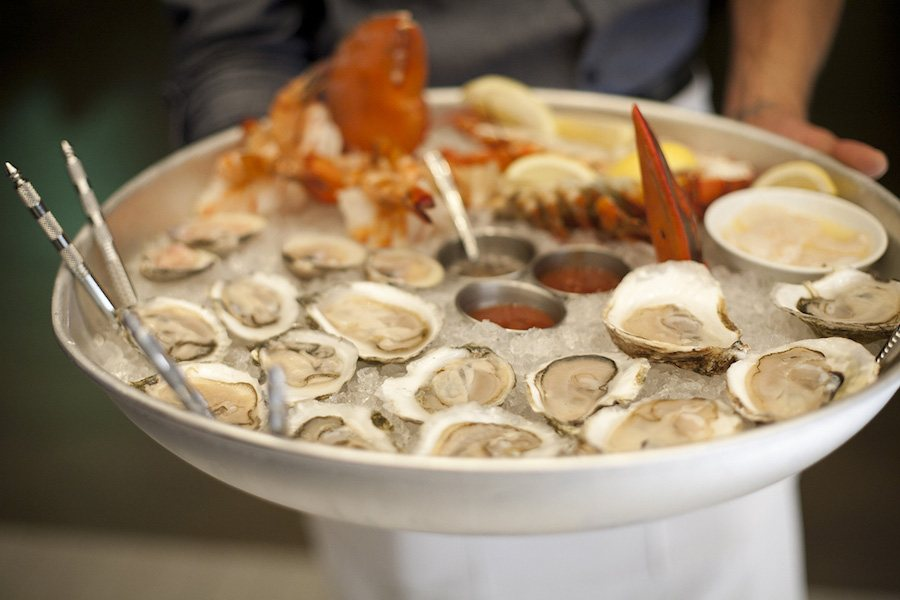 The 20 Best Seafood Restaurants In Boston