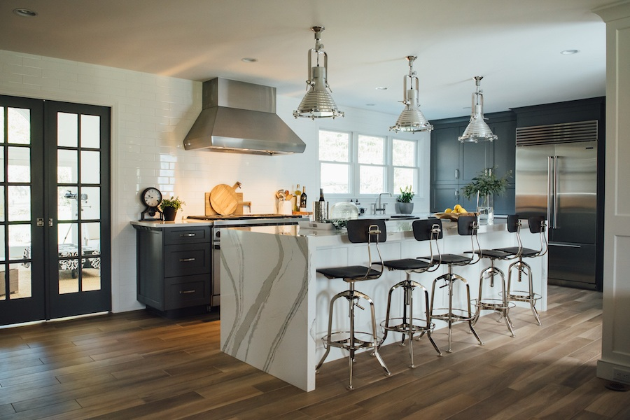Seven Amazing Kitchen Designers Who Will Transform Your Home