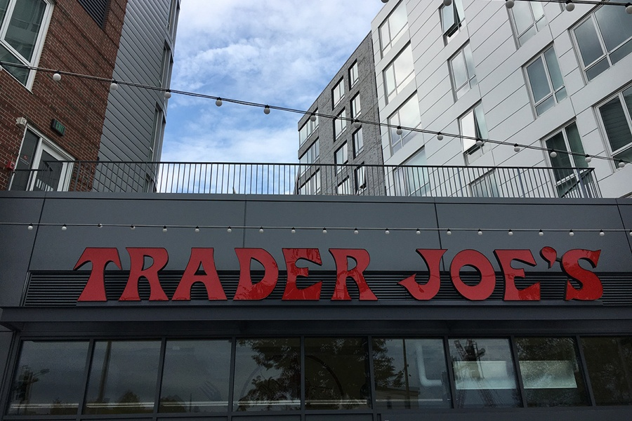 Trader Joe S Will Finally Open A Grocery Store For The