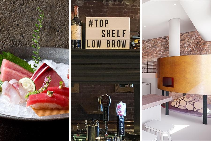 11 Most Anticipated Spring 2019 Restaurant Openings around Boston