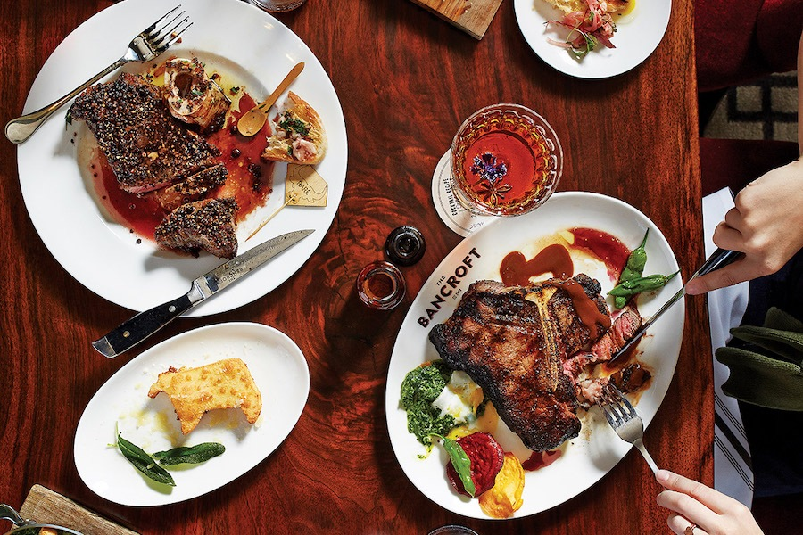 The Best Steakhouses In Boston Boston Magazine