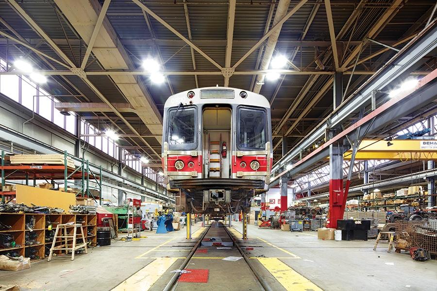 Is Boston's Transportation Crisis Beyond Repair?