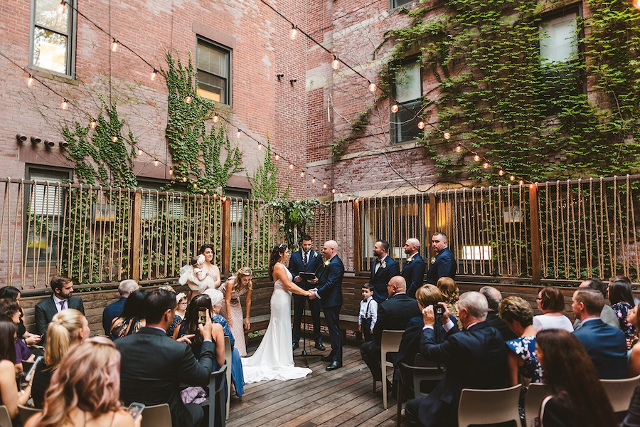 11 Restaurant Wedding Venues In Boston That Are Tasty And Chic