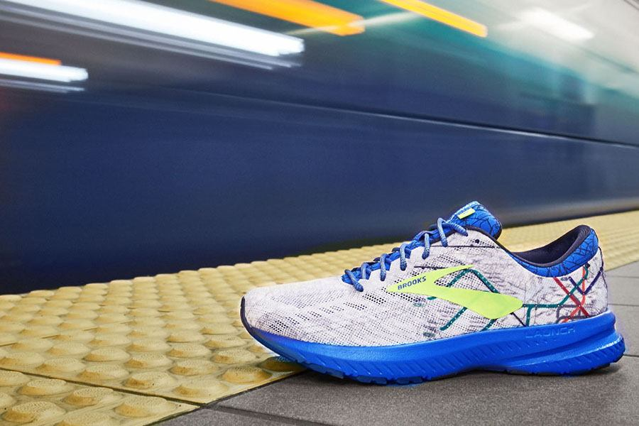 cd4808c624e78 Check Out These MBTA Inspired Sneakers for the Boston Marathon