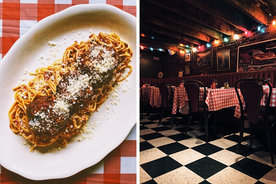 15 Best North End Restaurants In Boston
