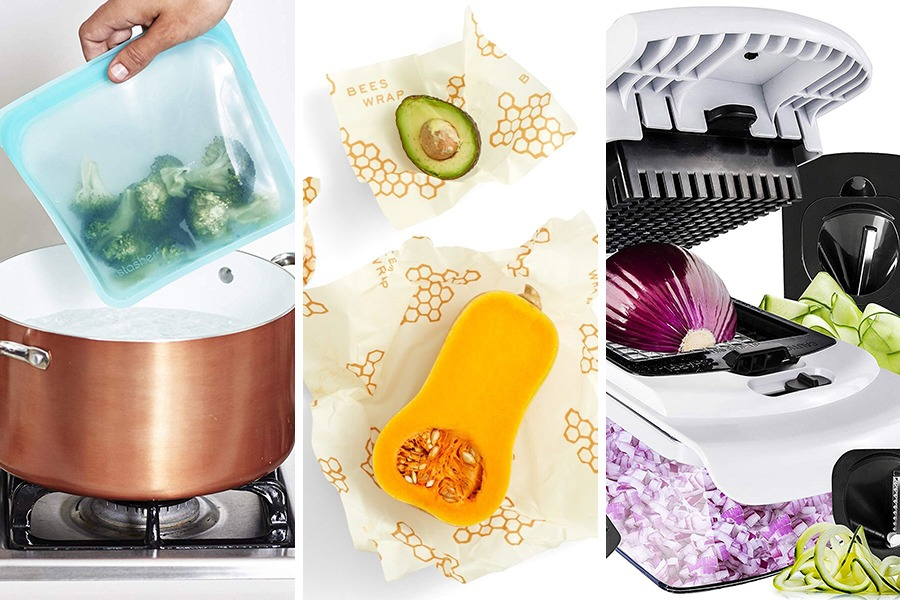 Surprising 10 Must Have Kitchen Tools To Make Meal Prep Easier Complete Home Design Collection Lindsey Bellcom