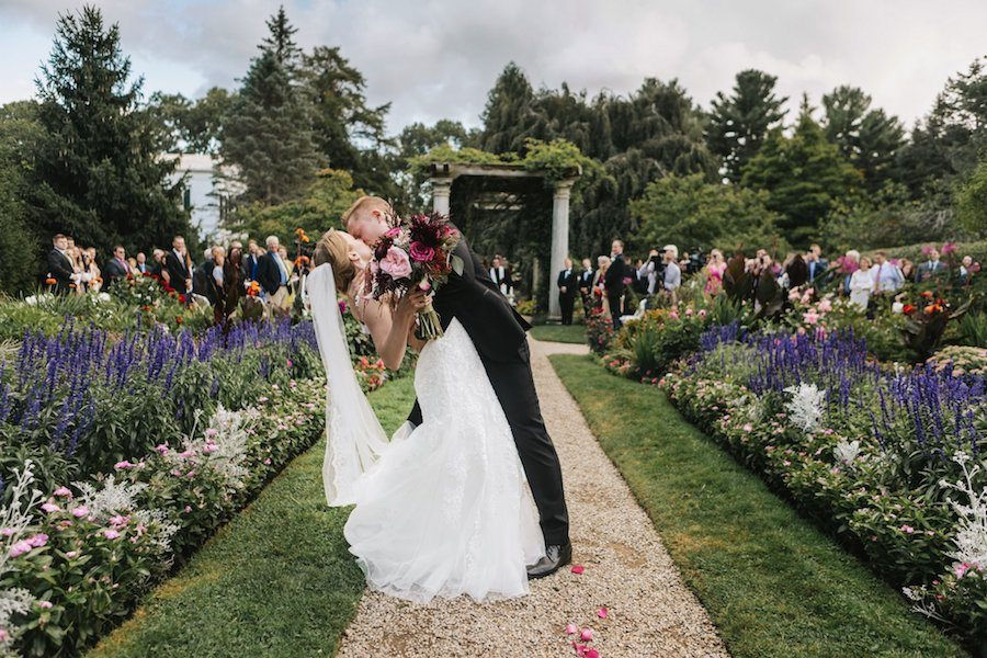 Seven Outdoor Wedding Venues For Nature Lovers