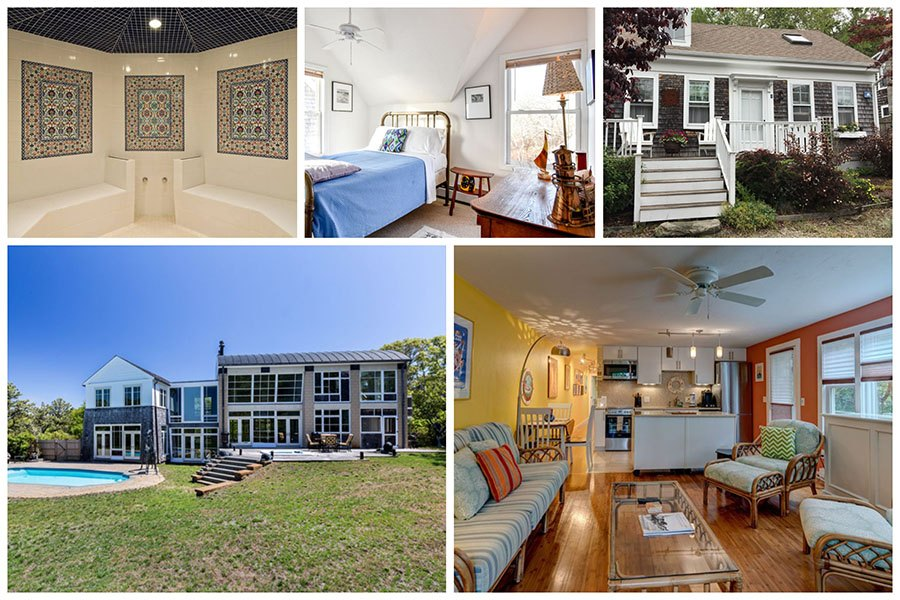 10 Airbnbs to Rent for Provincetown Pride