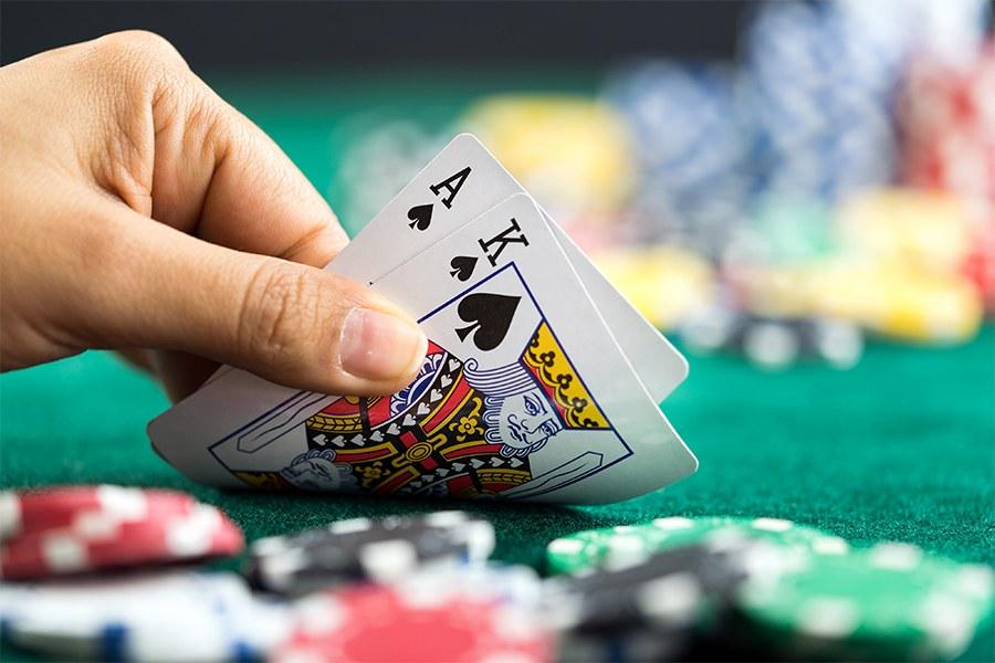 Super casino adverts