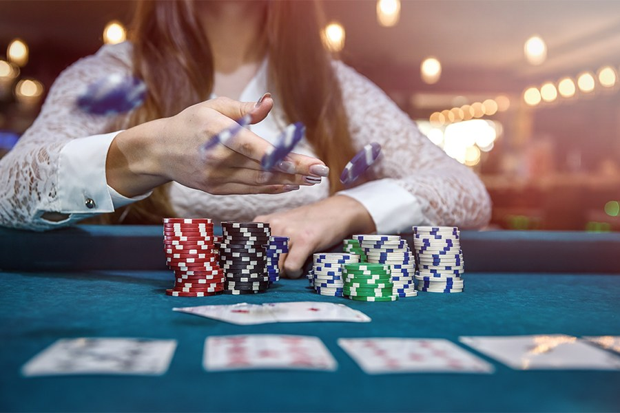 12 Tips for Proper Casino Etiquette