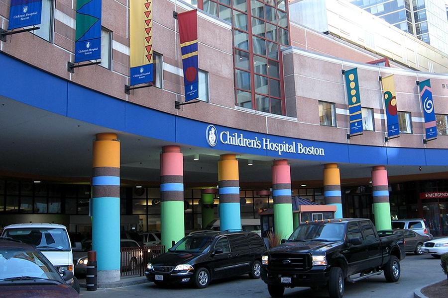 Image result for boston children's