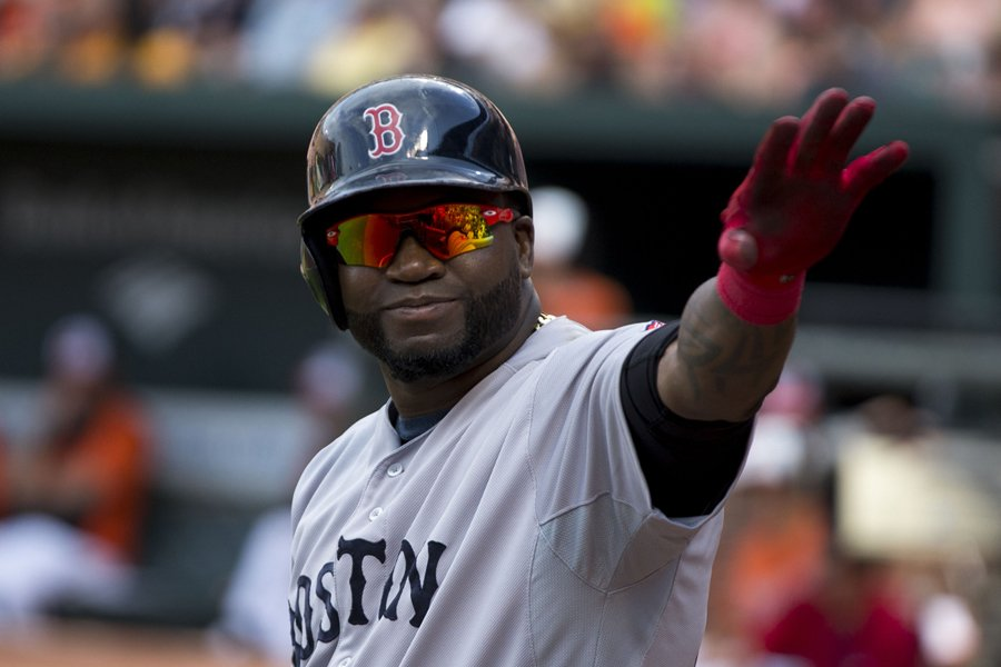 Dominican Authorities Say David Ortiz Wasn't Intended Target of Shooting
