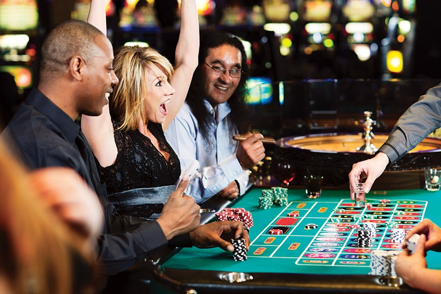 The Ultimate Guide to Gambling Like a Pro in Boston