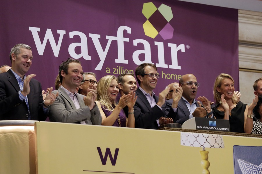 The Wayfair Walkout Is On: Employees Plan to Leave Work Wednesday Afternoon