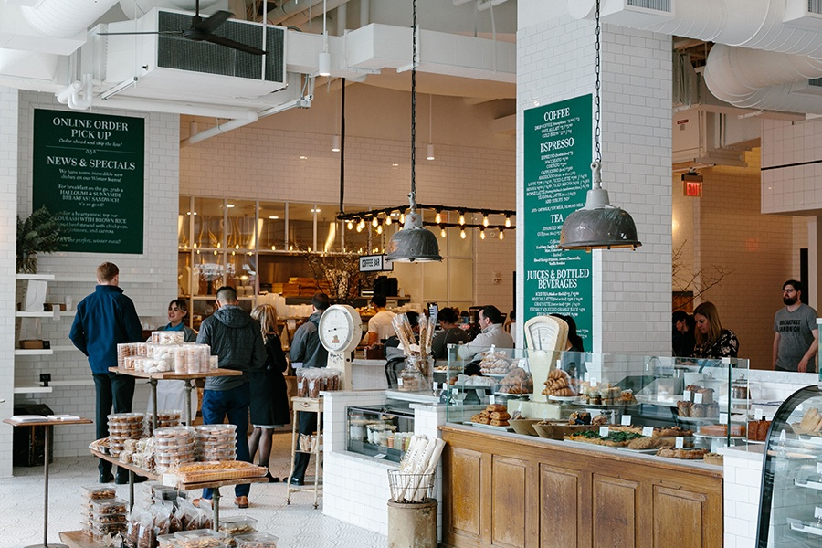Best Seafood Restaurants In Boston 2020 Tatte Bakery Growth to Continue with Massive South Boston Headquarters