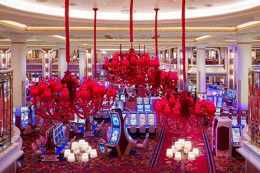Lawsuit Alleges the Encore Boston Harbor Casino Shortchanges