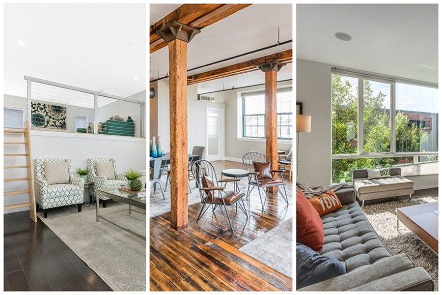 Five Open Houses in South Boston to Tour This Weekend