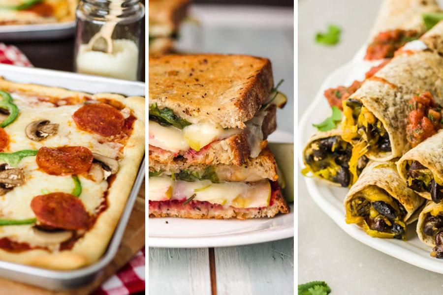 8 Tasty Meals You Can Make in Your Toaster Oven