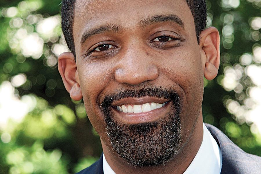 The Interview: Harvard Law Professor Ronald Sullivan Jr.