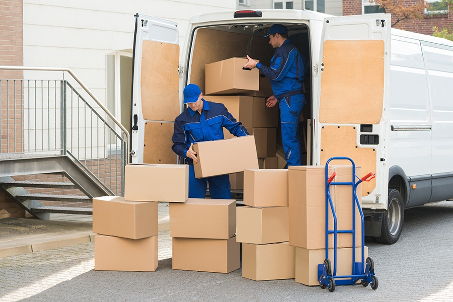 We Asked Local Moving Companies for Their Best Moving Stories