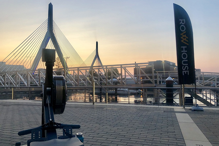 Indoor Rowing Continues Its Quest to Be the New Spin with Opening of Row House