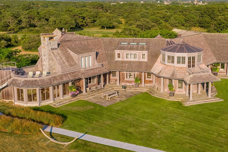Image result for wyc grousbeck martha's vineyard house