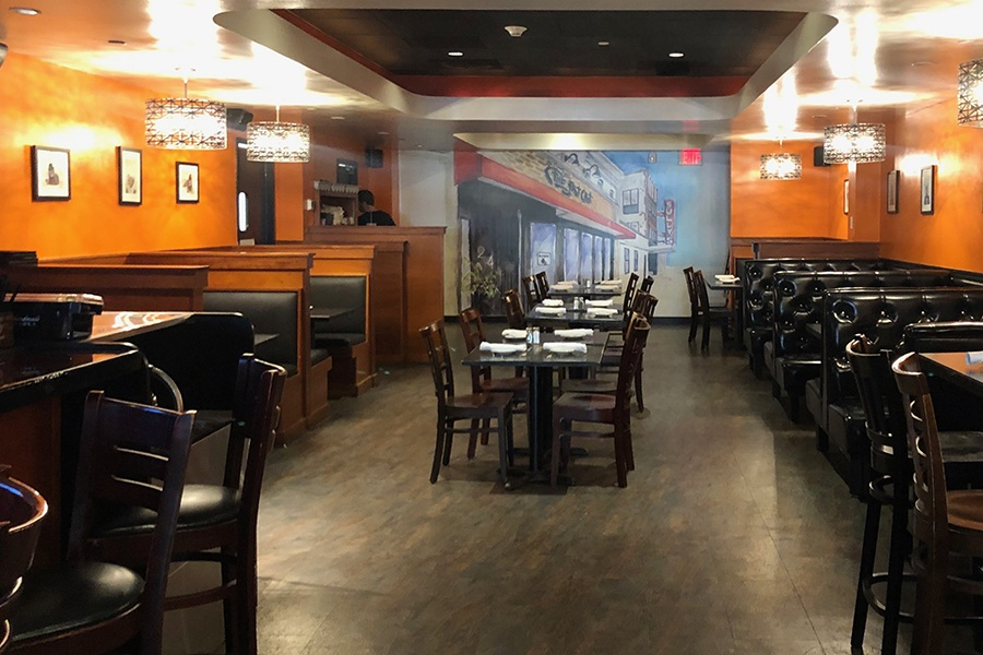 Look Inside The Larger New Location Of The Fat Cat