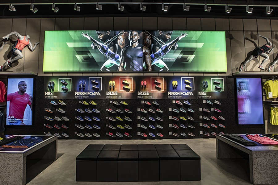 Seven Awesome Running Stores in the