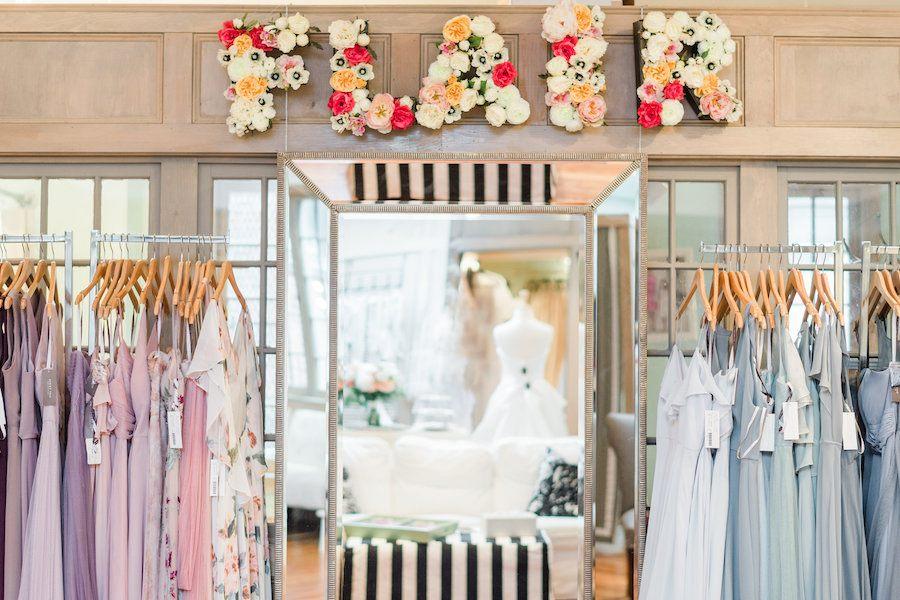 Bridesmaid Dresses Store