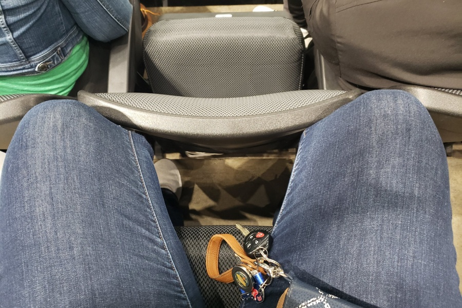 Td Garden Is Rethinking Its Cramped New Seats After All The Complaints