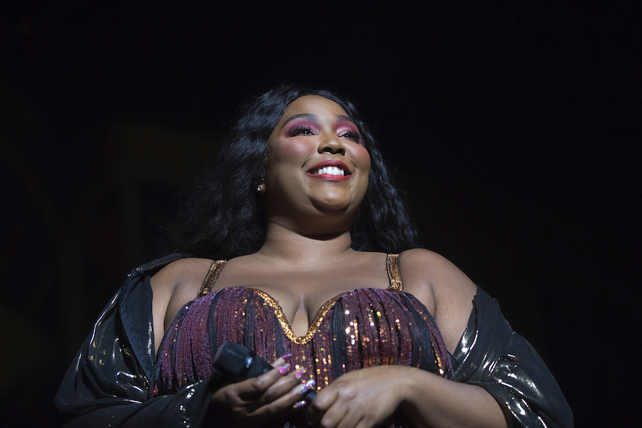 Lizzo Is Now Embroiled in a Boston Lobster Roll-Related Lawsuit