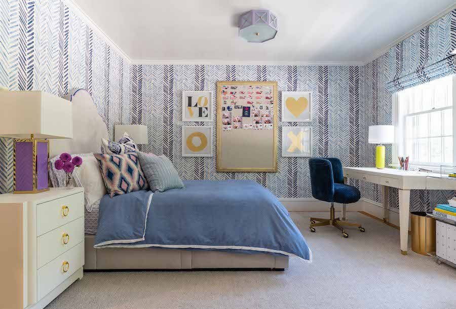 Adorable And Oh So Chic Kids Rooms