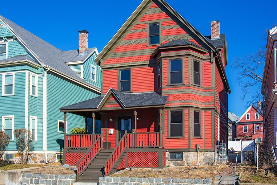 Five Victorian Open Houses In Greater Boston To Tour This Weekend